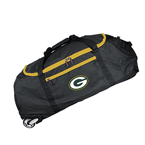 nfl-green-bay-packers-crusader-collapsible-duffel-36-inches