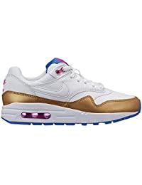new style 4df91 2ea11 NIKE Air Max 1 (GS) Big Kids 807605-103 Size 5