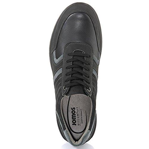 Jomos Elan, Sneakers basses homme Schwarz