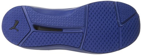 Puma Damen Fierce Gold Hohe Sneakers True Blue