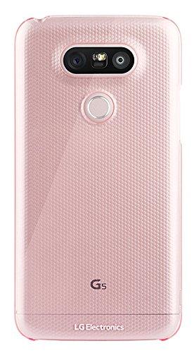 LG CSV-180.AGEUPK - Carcasa protectora, color rosa