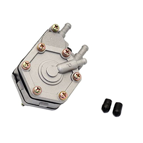 MagiDeal 1 Stück Kraftstoffpumpe Für Polaris Sportsman 350 400 500 600 700 Mv7 6x6 Atv Gas (Polaris Pumpe Motor)