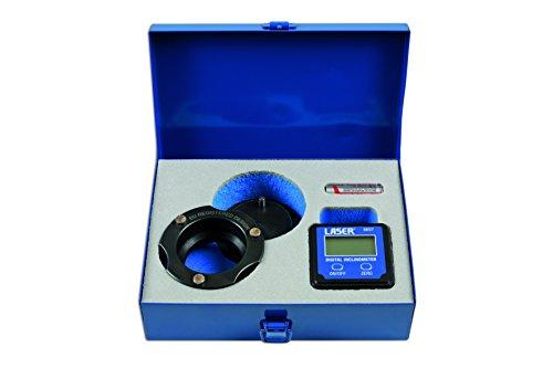 Laser Werkzeuge 6965 Steuerkette Verschleiß-set VAG 1.4 Benzin