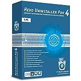 Revo Uninstaller Pro 4 - 1 PC Version 4 1 PC - PC, Laptop Disc Disc