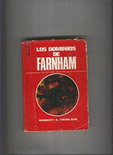 Los Dominios De Farnham descarga pdf epub mobi fb2