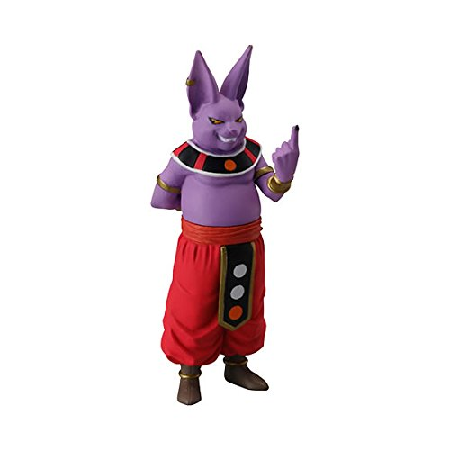 Dragon Ball Cho Seen Selection Figure~Champa