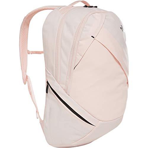 THE NORTH FACE Isabella Backpack Women pink Salt Light Heather/TNF Black 2019 Rucksack