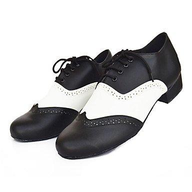 ... Scarpe da ballo-Personalizzabile-Da uomo-Balli latino-americani Jazz  Danza moderna cf1df0554b9