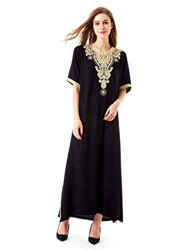 musulman-islamica-abaya-jalabiya-kaftan-caftan-dubai-maxi-vestido-largo-para-las-mujeres-ropa-vestid