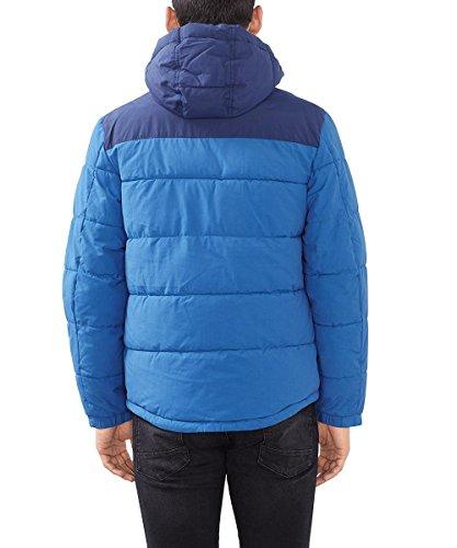 ESPRIT Herren Jacke Blau (blue 430)