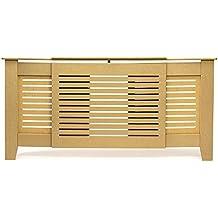 grille cache radiateur. Black Bedroom Furniture Sets. Home Design Ideas