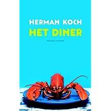 Het diner / druk 38