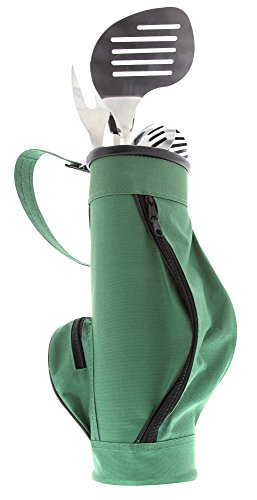 Sac golf accessoires barbecue Pradel Excellence