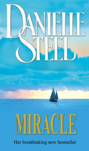 Miracle Cover Image