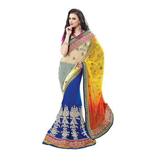 Aagaman Fashions Chiffon