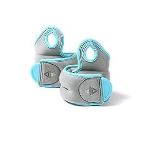 Reebok Damen Wrist Weights Gewichtsmanschette Handgelenk