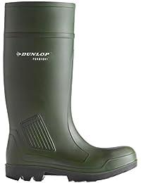 Dunlop Purofort de sécurité botte - 43 - C462933
