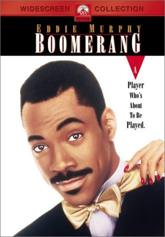 Boomerang by Paramount