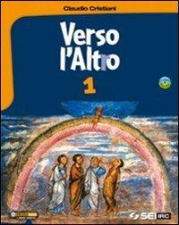Verso l'altro-Atlante delle religioni. Per la Scuola media. Con DVD-ROM: 1