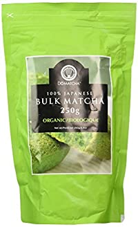 DoMatcha Green Tea, Culinary Organic Matcha, 8.8oz Package