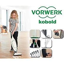 Happy People 15006 Vorwerk Kobold - Aspiradora