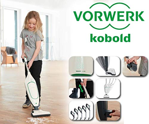 Vorwerk Kobold Staubsauger, Happy People 15006
