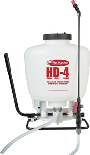 RL Flo-Master 2204HD Heavy Duty Sprayer