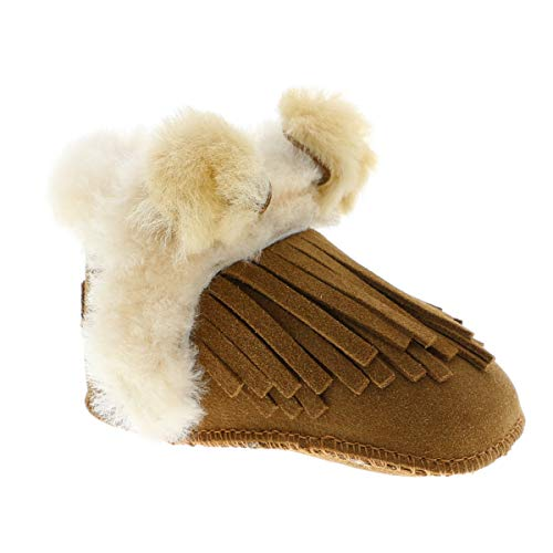 UGG Girl Baby Slippers, used for sale  Delivered anywhere in UK