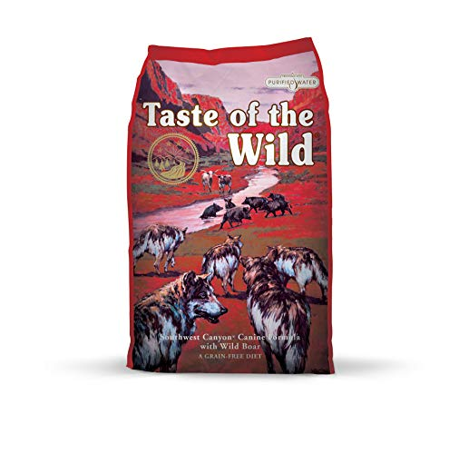 Taste of the wild Southwest Canyon, 1er Pack (1 x 13 kg)