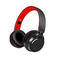Alitoo Auriculares Bluetooth Inalámbrico Estéreo Plegable Headphones con Micrófono Incorporado So...