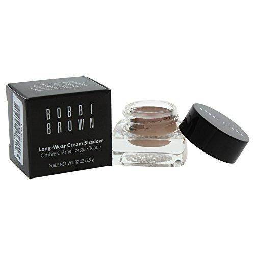 Long-wear Cream Shadow (Bobbi Brown Long-Wear Cream Shadow, 17 Malted, 1er Pack (1 x 4 g))