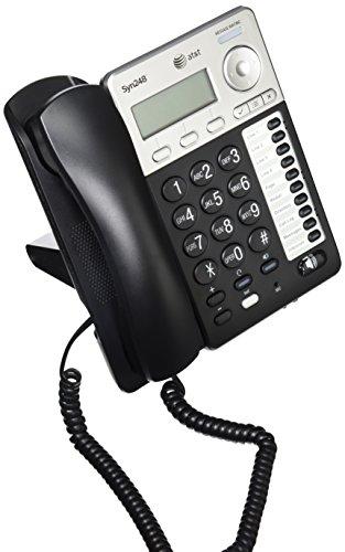 Syn248 Basic Deskset with DECT Att-telefon