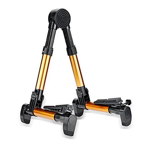 neewer-nw-5-jaune-universal-folding-a-frame-support-de-guitare-avec-dossier-extensible-en-aluminium-
