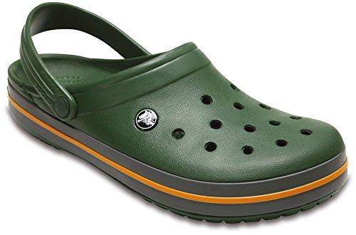 crocs Unisex-Erwachsene Crocband U 11016' Clogs