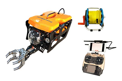 Zoom IMG-3 thorrobotics cavo a 6 conduttori