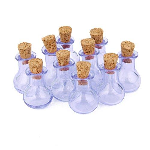 10pcs-botellas-corcho-cristal-bombilla-plana-vial-deseando-la-botella-colgante-bricolaje-purpura