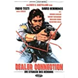 Dealer Connection - The Dope Way (uncut) strong limited (500 Pcs.) big bookbox by Fabio Testi