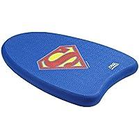 Zoggs niños de Superman natación brazaletes, Rojo/Azul/Amarillo, 1–6años