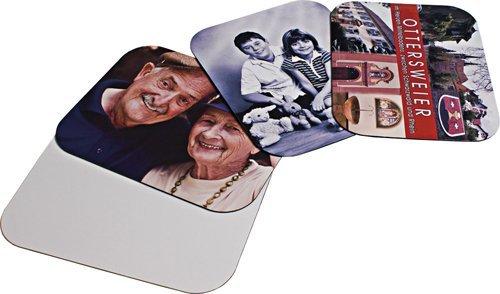 Mousepad mit Foto selbst gestalten - Mousepads zum Vatertag Muttertag
