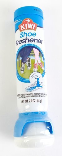 SaraLee/Kiwi Fresh Force Shoe Refresher Powder Fresh Scent 2.2 oz  available at amazon for Rs.2259