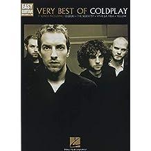 Very Best of Coldplay Easy Guitar Tab.
