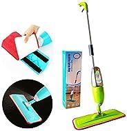 Healthy Spray Blue Mop