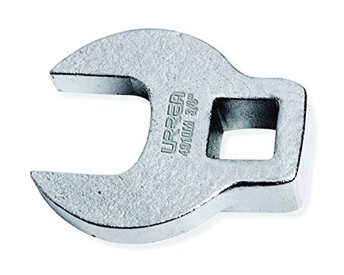 Urrea 4922 3/8-Inch Drive 11/16-Inch Crowfoot Wrench -