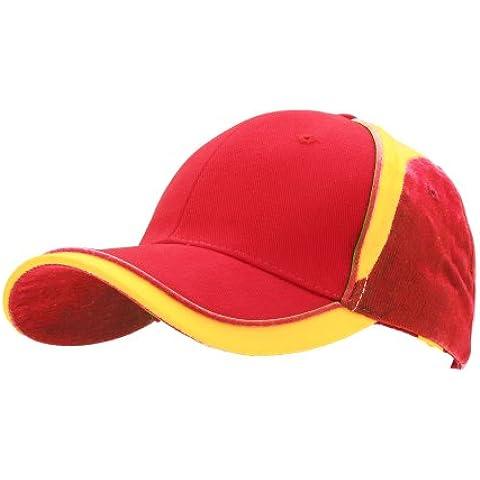 Result - Cappellino Colori Bandiere Nazionali