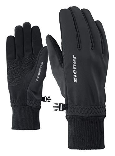 Ziener Herren Handschuhe Idealist WS Gloves Multisport black 11