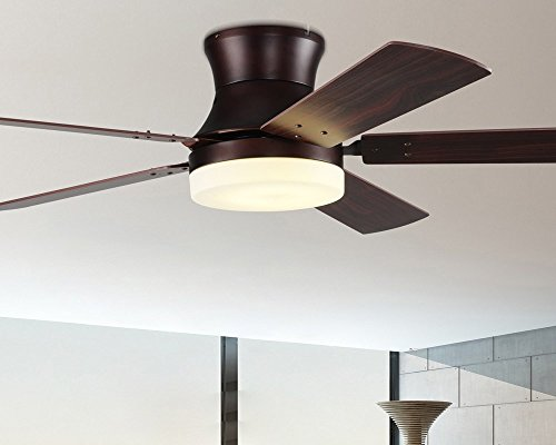 Lampade Da Soffitto A Led Moderne : Sdkky ultra sottile ventilatore da soffitto lampada led moderni