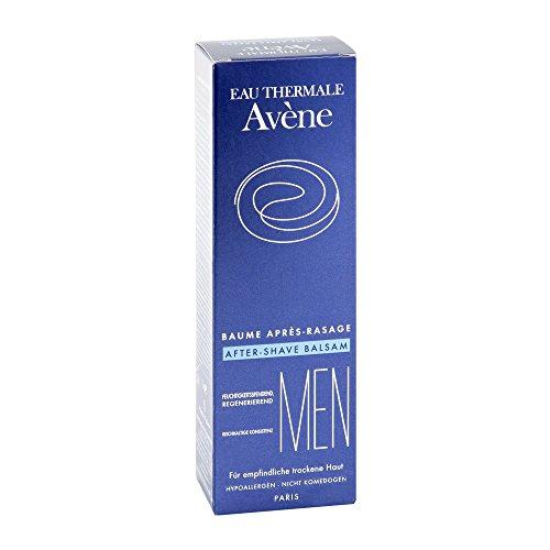 Avene Men After Shave balsamo 75ml Balsamo