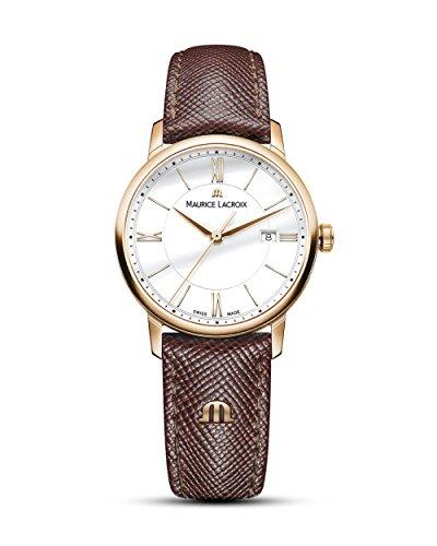 Maurice Lacroix Damen-Armbanduhr EL1094-PVP01-111-1