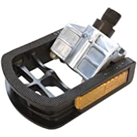 ETC Folding Alloy - Pedal para bicicleta plegable