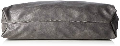 GERRY WEBER - Be Different Shopper, Borsa shopper Donna Dark Grey (Grau)